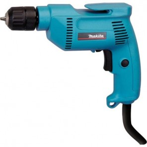 Makita 6408 drill Keyless 2500 RPM 1.4 kg