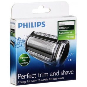 Philips Replacement Foil TT2000/43