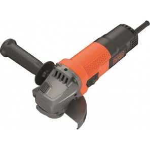 BLACK+DECKER Winkelschleifer BEG110