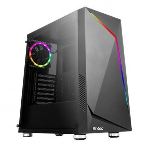 Antec NX300 Midi-Tower Black